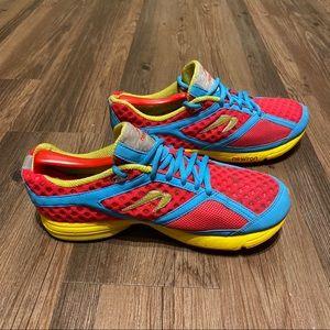 Newton Shoes - Newton Gravity US 9 Women's Running Shoes 000213